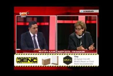 Er Meydanı & YSK Başkanı Nasıl Oy Kullanılacağını Anlatıyor  02.01.2018