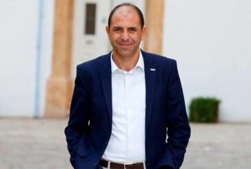 """Özersay: """"Kıbrıs Türk tarafı doğal gazda artık aktör konumda"""""""
