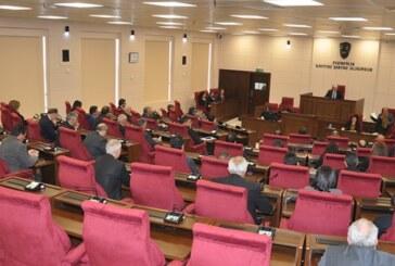 Meclis yarın Başkanlık Divanı'nı seçmek için toplanacak