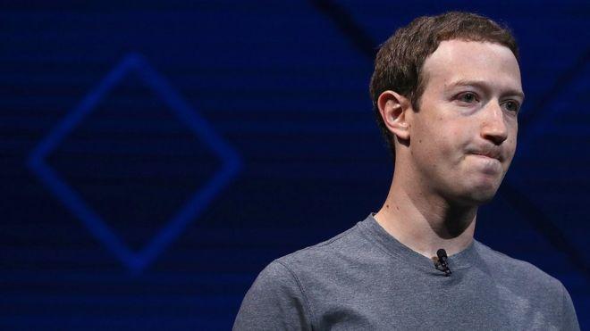 Facebook trilyonlarca dolar cezayla karşı karşıya kalabilir