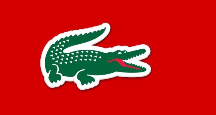 Lacoste, 85 yıllık ünlü timsah logosunu değiştiriyor