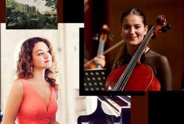 Cello & Piano Resitali