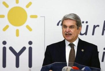 İyi Parti Türkiye'de 24 Haziran seçimine katılabilecek