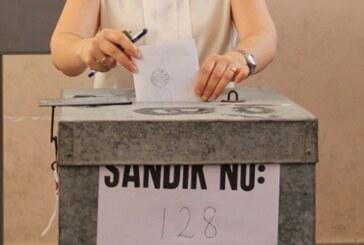 Seçim yasakları 15 Mayıs'da başlıyor