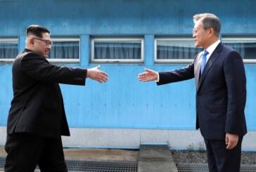 Koreli liderlerden ortak açıklama: Artık savaş olmayacak