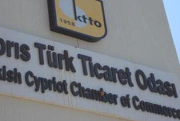 Ticaret Odası heyeti Ankara'ya gitti