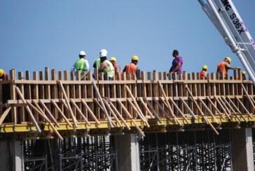 Denetlenen 203 inşaattan 90'ı kapatıldı