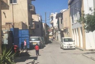 Mahmutpaşa Mahallesi planlı gelişme için örgütlendi