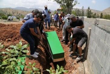 Dokuz mülteci neden Lefke'ye gömüldü?