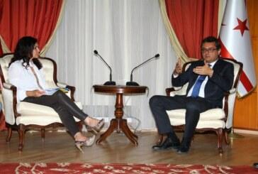 Başbakan Erhürman: Çökmüş bir eğitim sistemiyle karşı karşıyayız