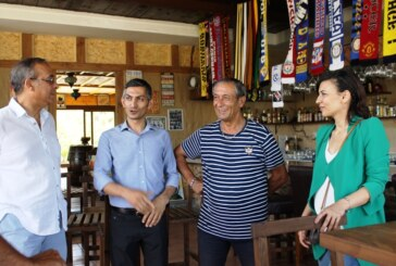 Birol Karaman: Şehir içine girmeden Lefkoşa'ya ulaşımı sağlayacağız