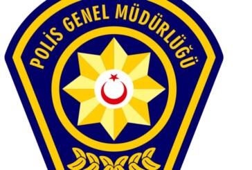Özdemir Kalkanlı'nın arabası yandı |
