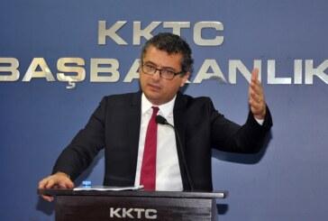 Erhürman: Kamu reformu yapısal çok ciddi değişiklikler getirecek