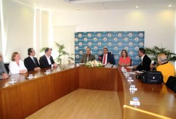 Gazimağusa Belediyesi ve İTÜ-KKTC arasında işbirliği protokolü
