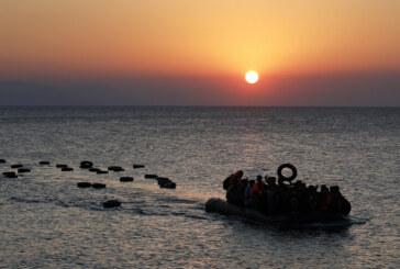 9 mülteci, yarın Lefke'de defnediliyor