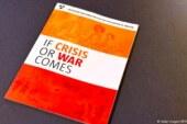 İsveç'te 'Kriz veya Savaş Gelirse' broşürü dağıtılacak
