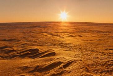 Mars'ta yeni keşif: Yaşamın izlerini barındırıyor olabilir