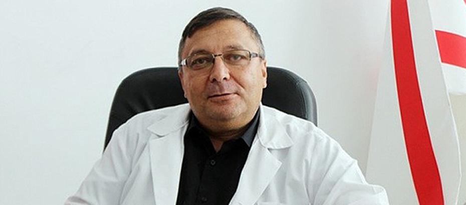 Dizdarlı: Hastane Morgundaki cesetler biran önce gömülmeli