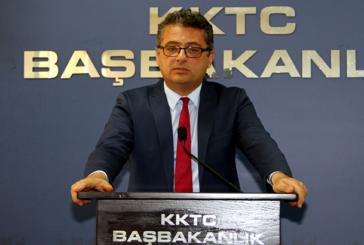 Başbakan Erhürman hükümetin icraatlarını Salı günü anlatacak