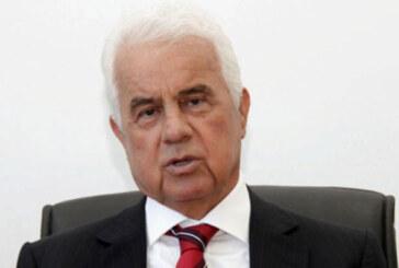 Eroğlu, Kıbrıs Konusunda DHA'ya açıklamalarda bulundu