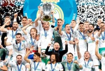 Şampiyonlar Ligi şampiyonu belli oldu