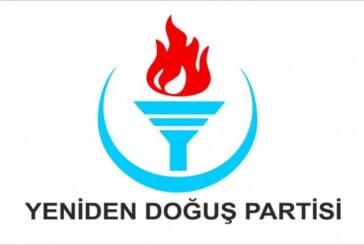YDP'den Kıbrıs konusunda değerlendirme
