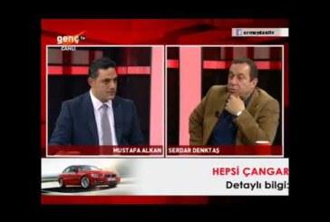 Er Meydanı & Serdar DENKTAŞ Soruları Yanıtlıyor  27.02.2018