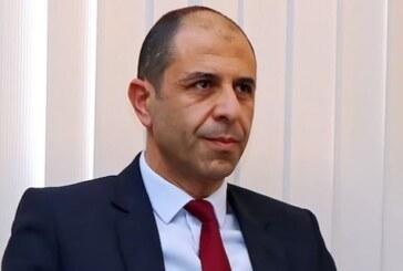 Özersay'dan UBP ile koalisyon iddialarına yanıt