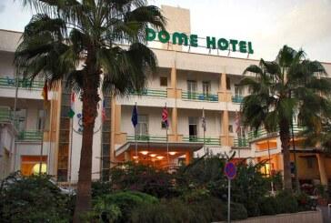 Meclis Genel Kurulu'nda Dome Hotel tartışıldı
