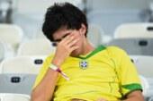 Brezilya'da hayal kırıklığı