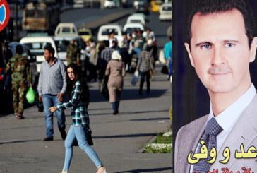Suriye savaştan beri ilk kez yerel seçimlere gidiyor
