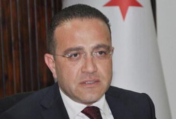 Şahali Ankara'da