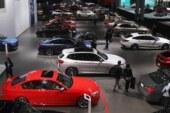 Türkiye'de lüks otomobil satışları hız kesti