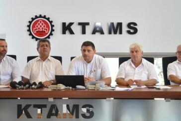 Sendikal Platform, Başbakan Erhürman'a sunduğu önerileri açıkladı