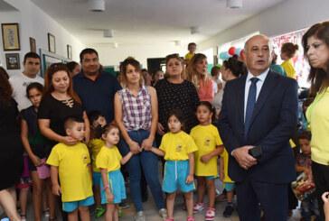 Gönyeli Belediyesi'nden eğitime 5 yılda 2.7 Milyon TL katkı