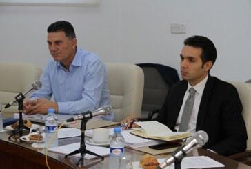 Dilekçe ve Ombudsman Komitesi 11 raporu karara bağladı