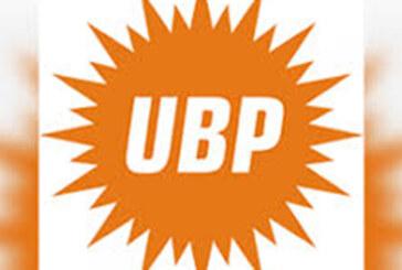 UBP'nin 21. Olağan Kurultayı hafta sonu yapılıyor