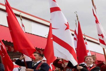Türkiye Cumhuriyeti'nin kuruluş yıl dönümü törenlerle kutlanacak