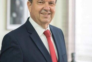 UBP'nin yeni başkanı Ersin Tatar