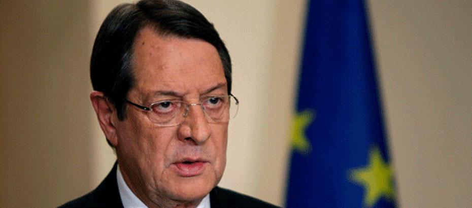 Anastasiadis: önümüzdeki günlerde BM'nin yeni çabasına şahit olacağız