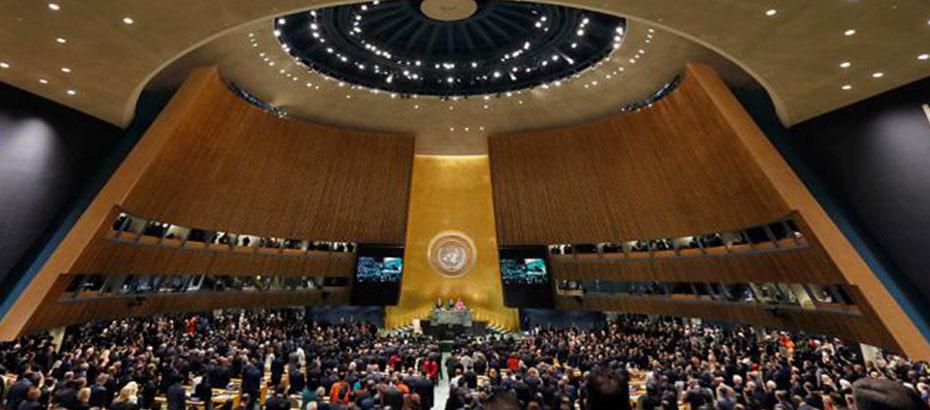 BM, Yemen'deki siviller için çağrı yaptı