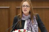 Derya'dan kadın cinayetleri tepkisi:Caydırıcı tedbir şart!