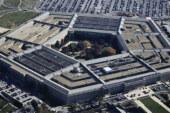 Pentagon'un, Türkiye'ye savaş uçağı satılmasına ilişkin raporu Kongre'de