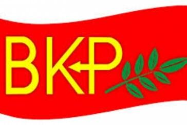 BKP, yeni geçiş kapılarının açılmasıyla ilgili açıklama yaptı