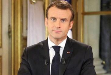 """Macron'un açıklamaları """"Sarı Yelekliler""""i yine memnun etmedi"""
