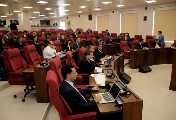 """İhmalin Olup Olmadığı İle İlgili Meclis Araştırması Açılması"""" önergesi oy birliğiyle kabul edildi"""