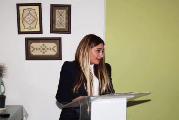 CTP Gençlik Kongreleri devam ediyor. Başkan yeniden Öykü Akcan