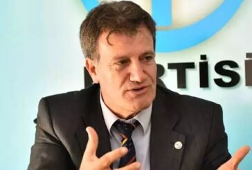 Arıklı: Başbakan Dome Otelin ihale yolu ile işletilmesinin önünü açmalıdır
