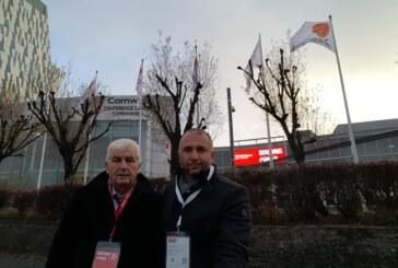 """Türk-Sen """"4. ITUC Dünya Kongresi""""ne katıldı"""