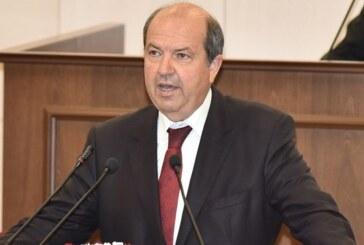 Ersin Tatar: Hükümeti maliye bakanı yönetiyor